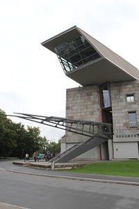 Documentary Centre - Nuremberg
