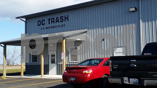 Lakeshore Recycling Systems announced Tuesday that it had purchased DC Trash of Illinois, 14438 E. North Ave., Cortland, which was founded in 2002 by President Dan Christensen.