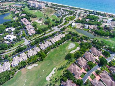 111 Aquarina Blvd - Spoonbill Villas - Aerials-11