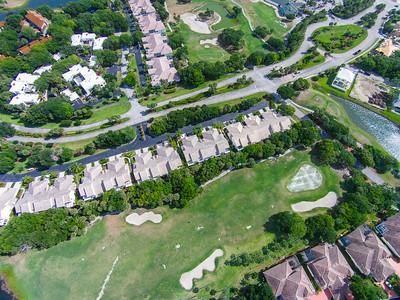 111 Aquarina Blvd - Spoonbill Villas - Aerials-8
