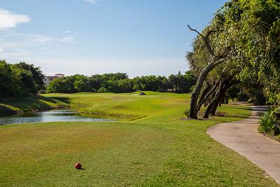 Aquarina Golf Club and Course Shots-105