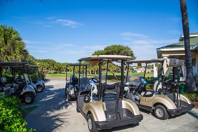 Aquarina Golf Club and Course Shots-71