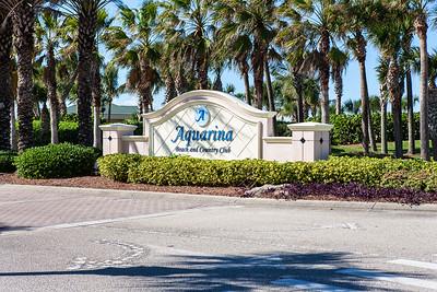 Aquarina - South Melbourne Beach -250