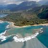 Safari Island helicopter ride