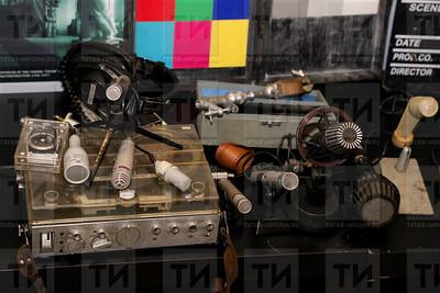 11.12.2019 - Пк , посвященная 95-летию кинопроизводства и кинопроката в ТАССР ( Фото Салават Камалетдинов ) автор: Салават Камалетдинов