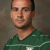 2010 Men's Soccer Headshots