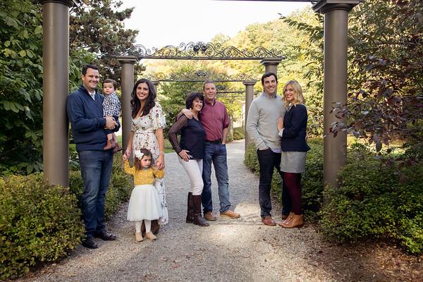 11/13 2017 Marybeth's Family