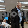 David Weber, director of Wendler Engineering Services in Dixon, presented two real estate development concept plans to the plan commission Monday as part of the process to annex the property. The two developments total 26 lots of 3 acres or larger and are being designed with conservation in mind.