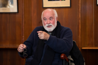 Greg Boyle Morning Meeting