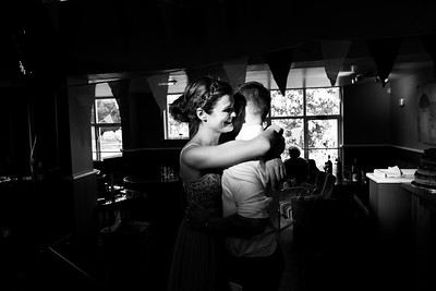 Rosemary and Jon Wedding, 25.08.2018