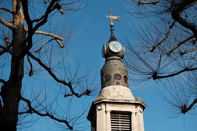 St Anne's Church, Soho, London, United Kingdom