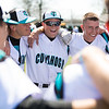 Tri-C offers eight intercollegiate sports programs, including baseball