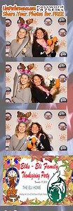 11/19/16 Elks Eli Thanksgving Party Photo Strips