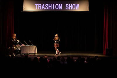 Trashion Show 2019