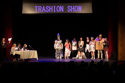 Trashion Show 2019