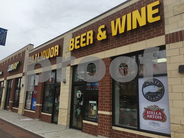 DeKalb Liquor, 444 E. Lincoln Highway in DeKalb, will host a grand opening celebration on Wednesday that will feature a ribbon cutting, free tastings and pizza, along with raffle contests.