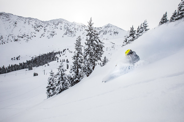 1.12.17 Pow Day at A Basin