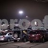 Sam Buckner for Shaw Media.<br /> Parking lots near Kohl's and Best Buy fill as people try to get black friday deals on Thursday November 24, 2016.