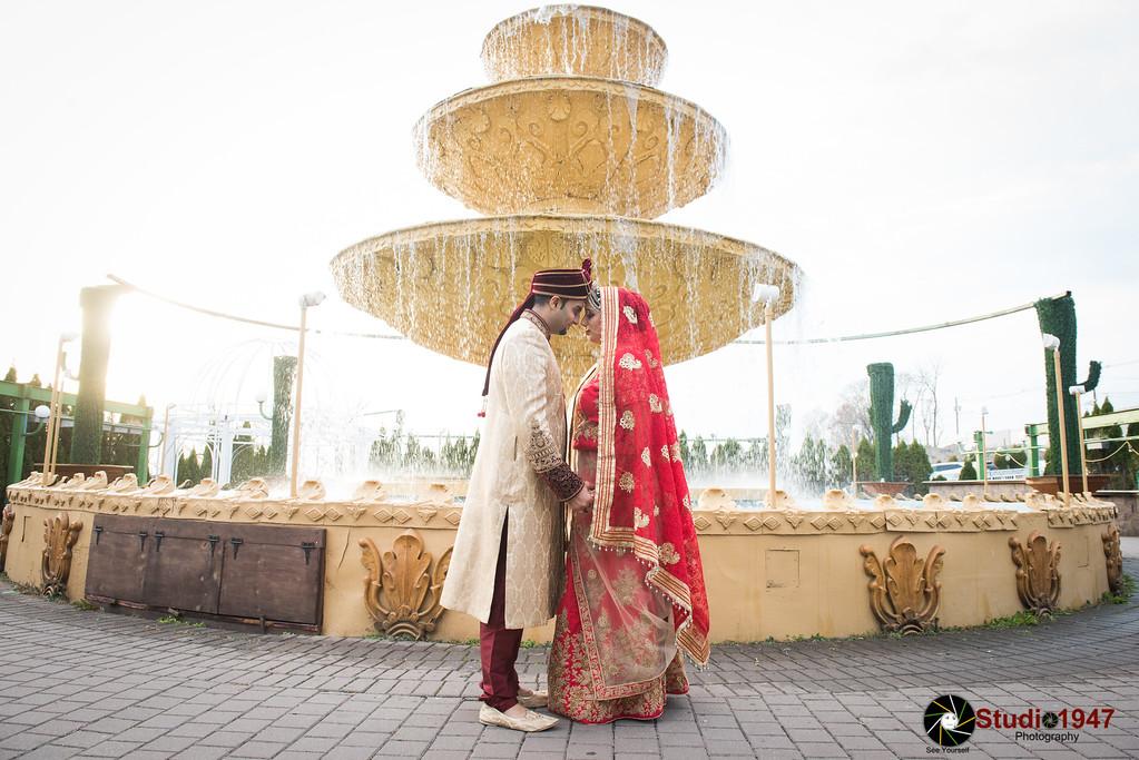 11.24.2017  Sunny Patel (Wed/Rec, Pooja & Garba)