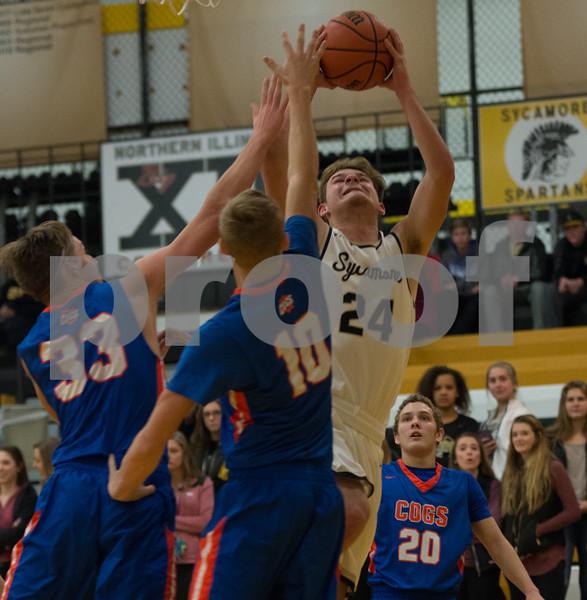 Sycamore Basketball