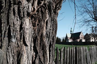 Wachock, Swietokrzyskie Region, Poland