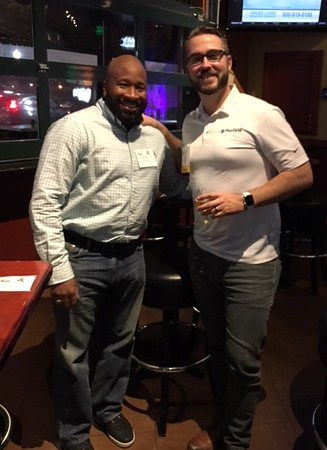 11.29.2017 Networking