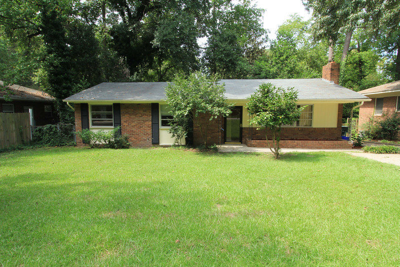 1135 Sunnyside drive, Columbia SC 29204<br /> Forest Hills<br /> For rent or sale