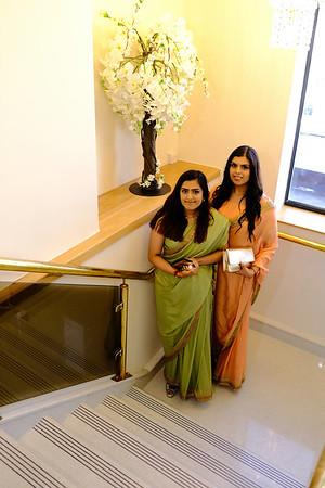 Pooja Notta and Gavinder Johal Wedding