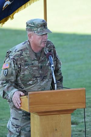 11-4-16 Expert Infantry Badge Ceremony