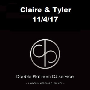 11/4/17  Claire & Tyler