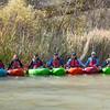 Verde River Institute Float Trip, Tapco to Tuzi, 11/4/17