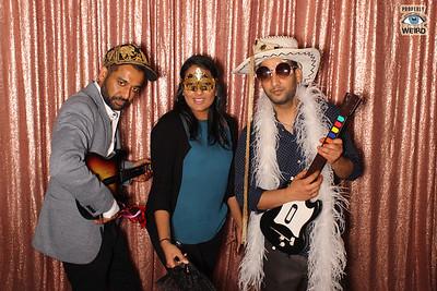 Bejal & Nadira Engagement Party