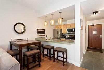 G116 Dining Kitchen
