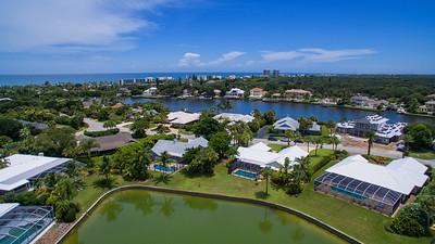 116 Cache Cay Drive - Aerials-58