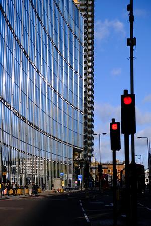 Bishopsgate, London, United Kingdom