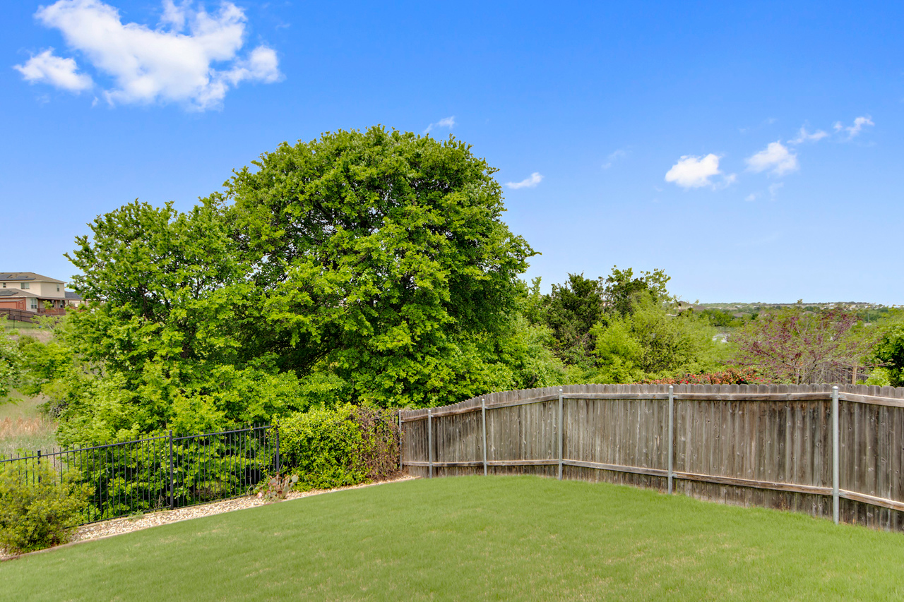 Austin TX home for sale with views