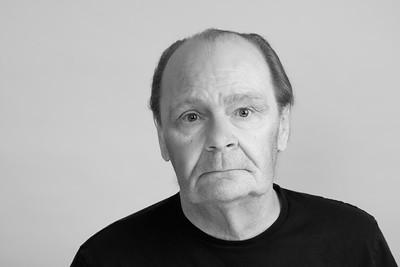 Peter Bond by Gregory Wrona at Alias Hire Studio, Hackney