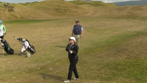11th World Invitational Father & Daughter Golf Tournament Film