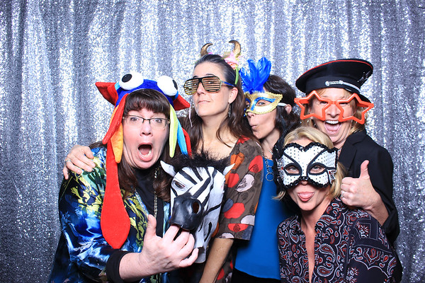 2016-12-08 - Elsevier Holiday Party
