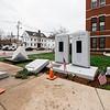12 1 20 Peabody war memorial damage 1