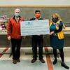 12 11 20 Peabody sock donation 1