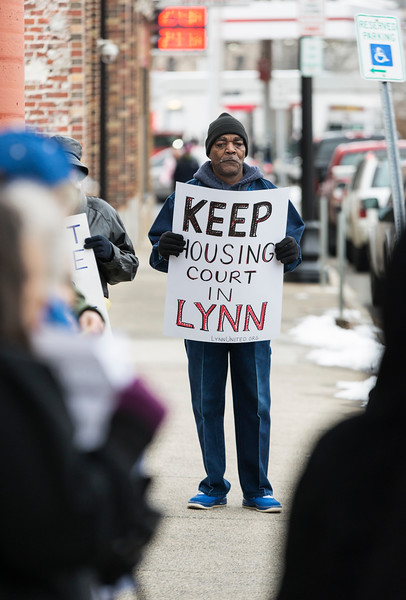 Housing Court protest 10
