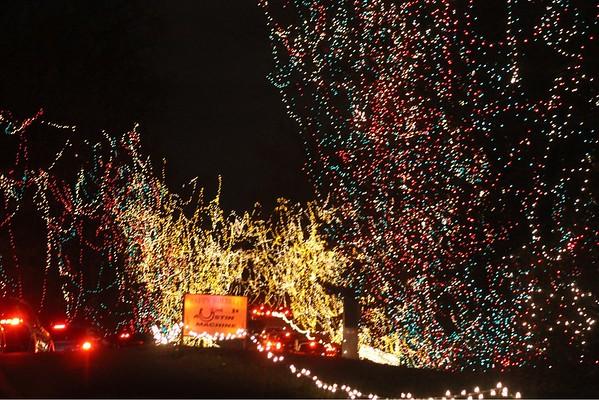 12-12 Fort Zummwalt Park Lights