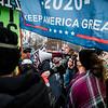12 12 20 Swampscott Trump BLM rally 1