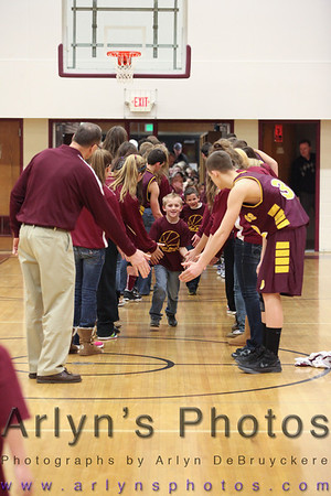 Future Hoopsters Feb 1 BBB Game