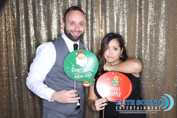 12 . 15 . 17 - Brittany & Aj - Photo Booth