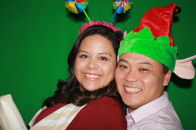 12-15-17 Gordian Holiday Party