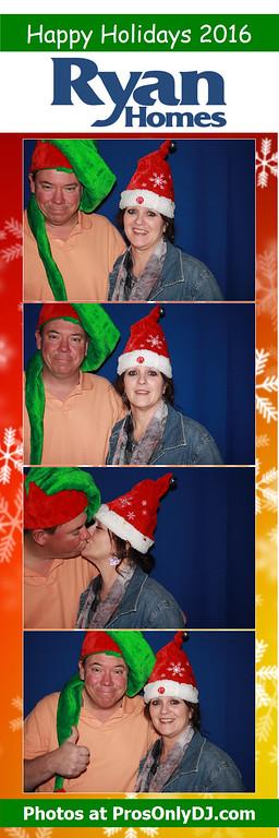 12-16-16 Ryan Homes Holiday Party