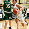 12 15 18 Bishop Feehan at Bishop Fenwick girls basketball 13