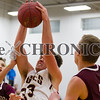 BBH: Oskaloosa at Pella Christian